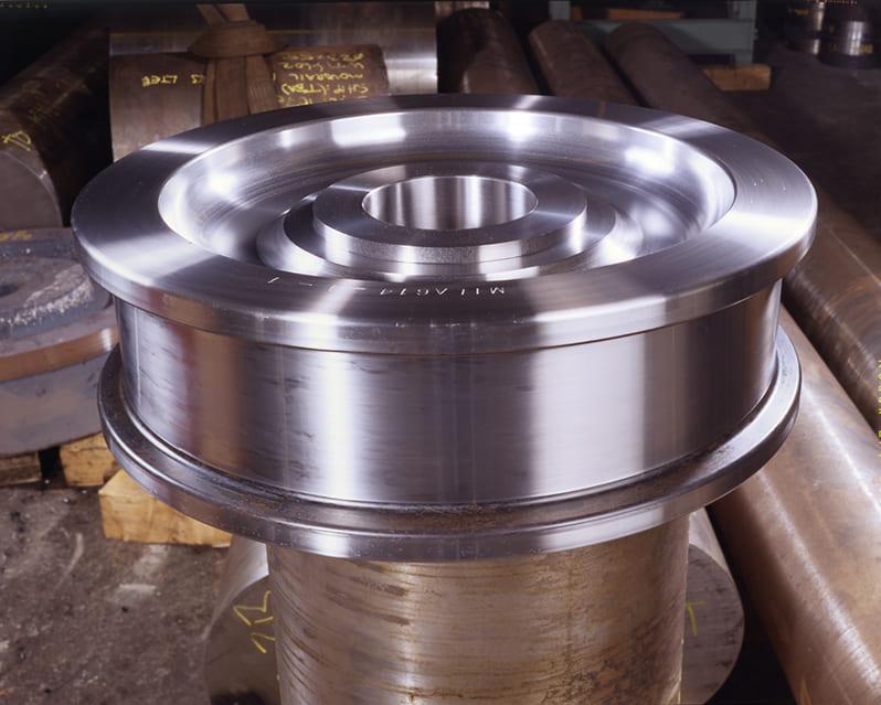 Monorail Industries - roues